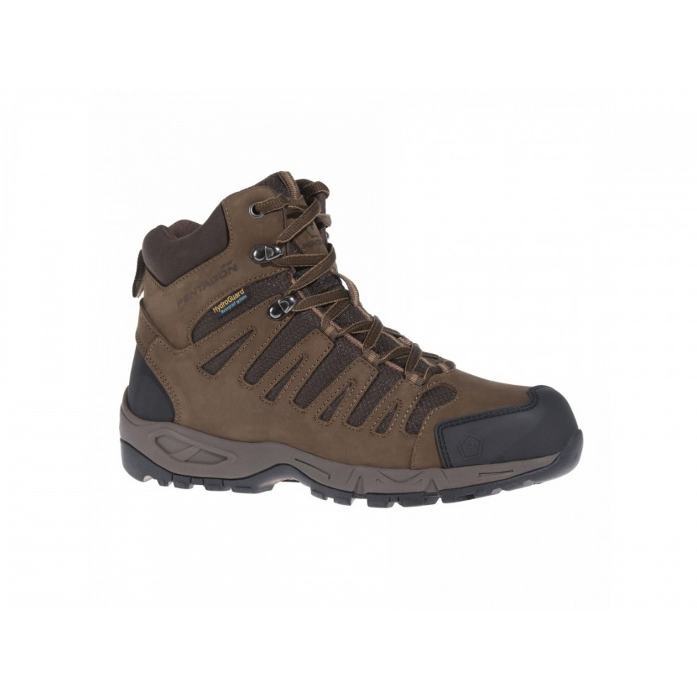 Ghete outdoor trekking Pentagon Tactical Achilles