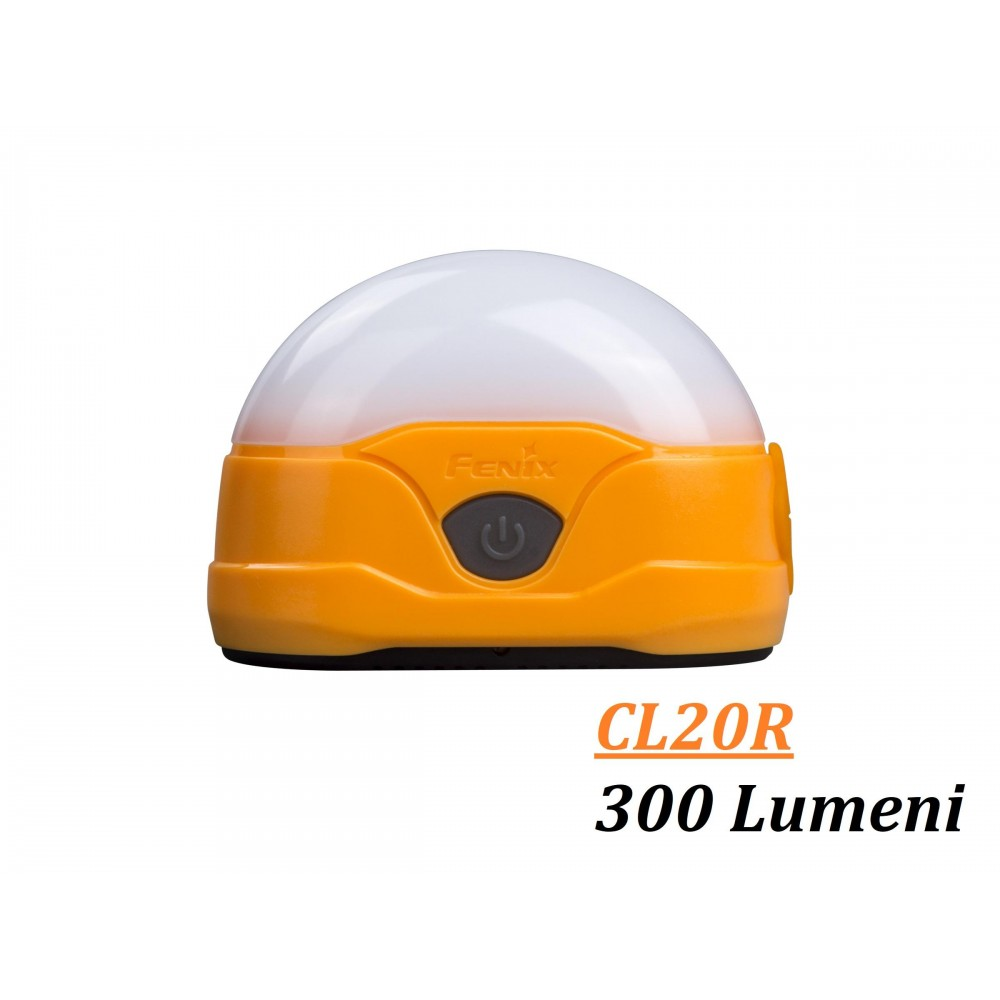 Lanterna camping FENIX CL20R