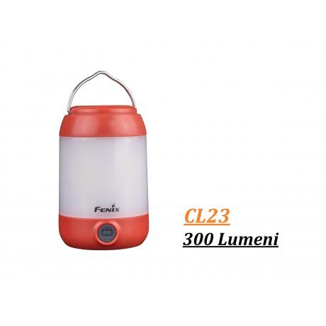 Lanterna Camping FENIX CL23 300 Lumeni