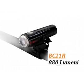 Lanterna pentru bicicleta Fenix BC21R
