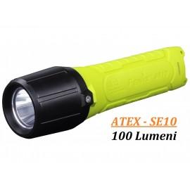 Lanterna Fenix SE10 ATEX