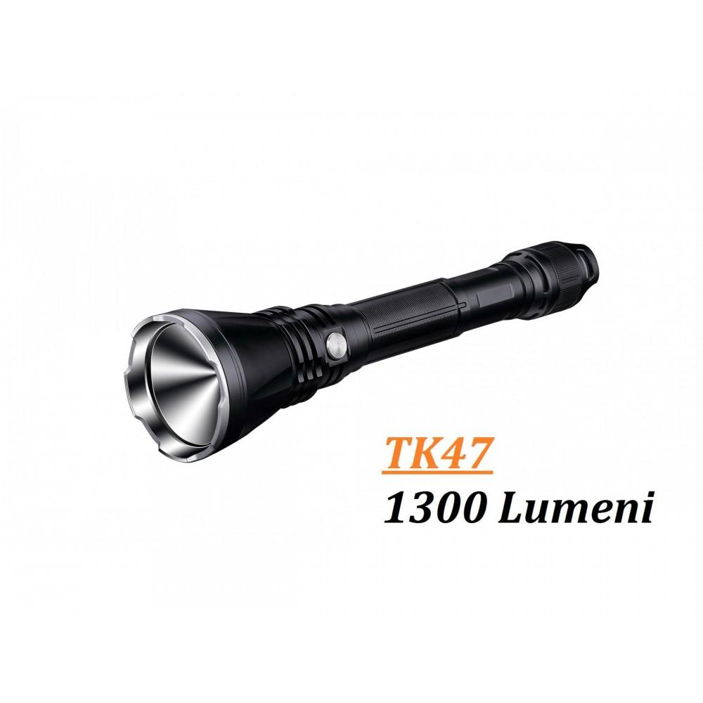 Lanterna Fenix TK47
