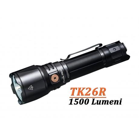 Lanterna tactica cu led Fenix TK26R
