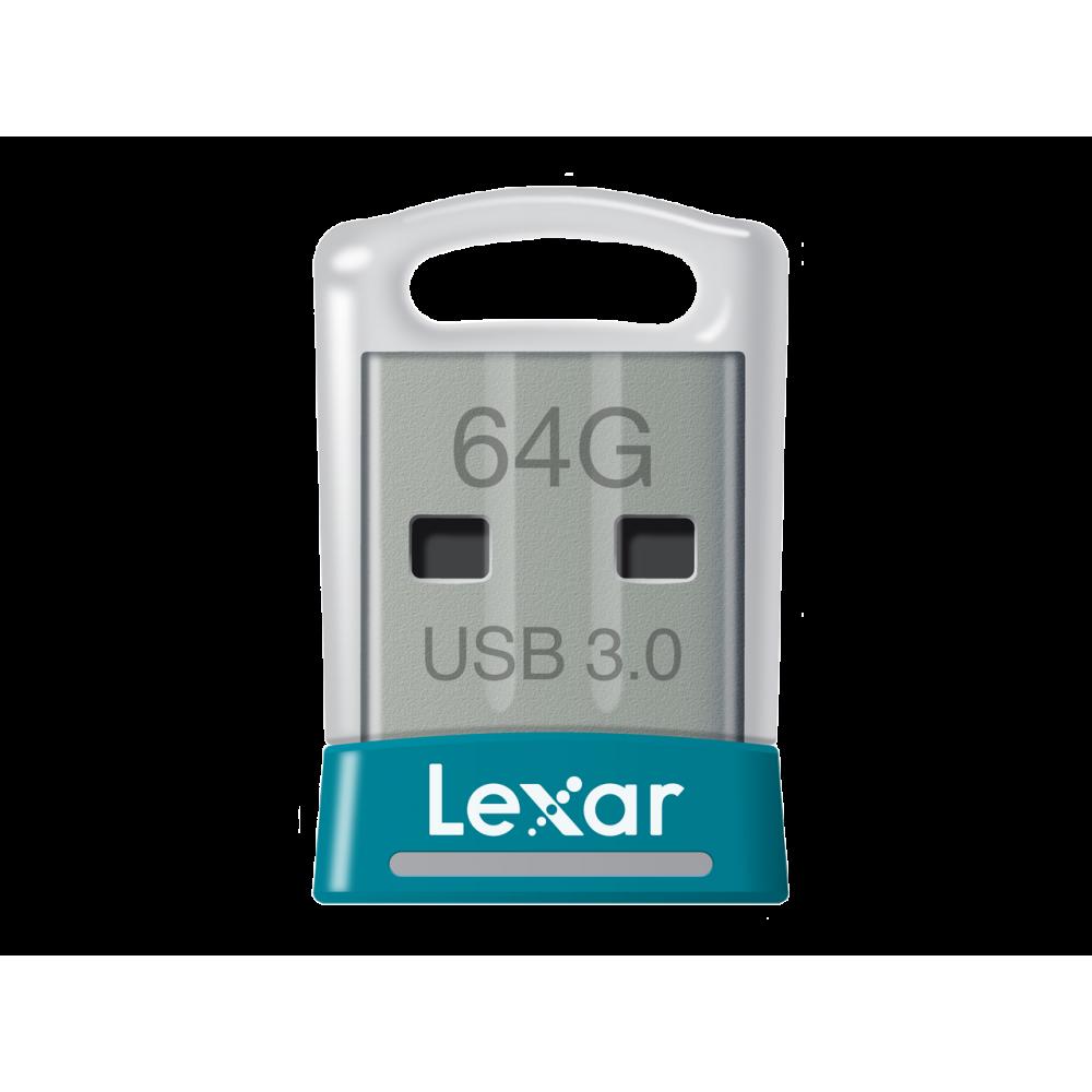 Memorie flash Lexar JumpDrive S45 64GB 3.0