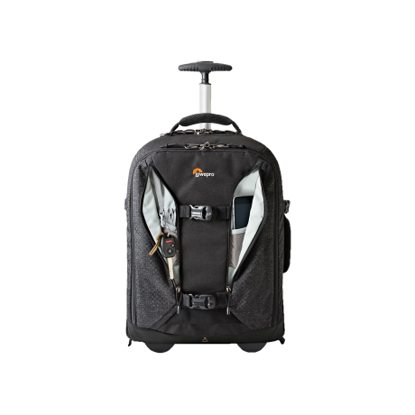 Rucsac Lowepro Pro Runner RL x450 AW II (black)