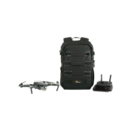 Rucsac Lowepro ViewPoint BP 250 AW (black) Action Cam/Drone