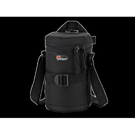 Husa obiectiv Lowepro Lens case 9x16cm (black)