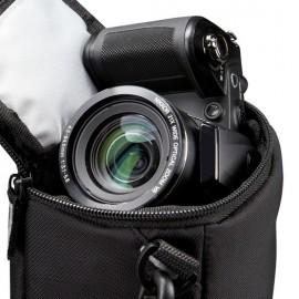 Geanta camera foto compacta, Case Logic TBC-404-BLACK (TBC404K)