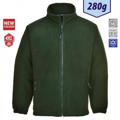Jacheta de lucru fleece PORTWEST Aran F205