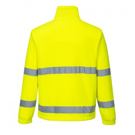 Jacheta de protectie fleece Hi Vis Portwest Essential F250