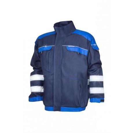 Jacheta de lucru ARDON Cool Trend cu elemente reflectorizante