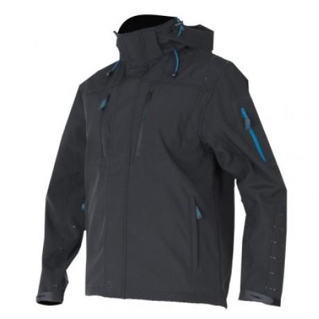 Jacheta de lucru ARDON 4TECH impermeabila negru