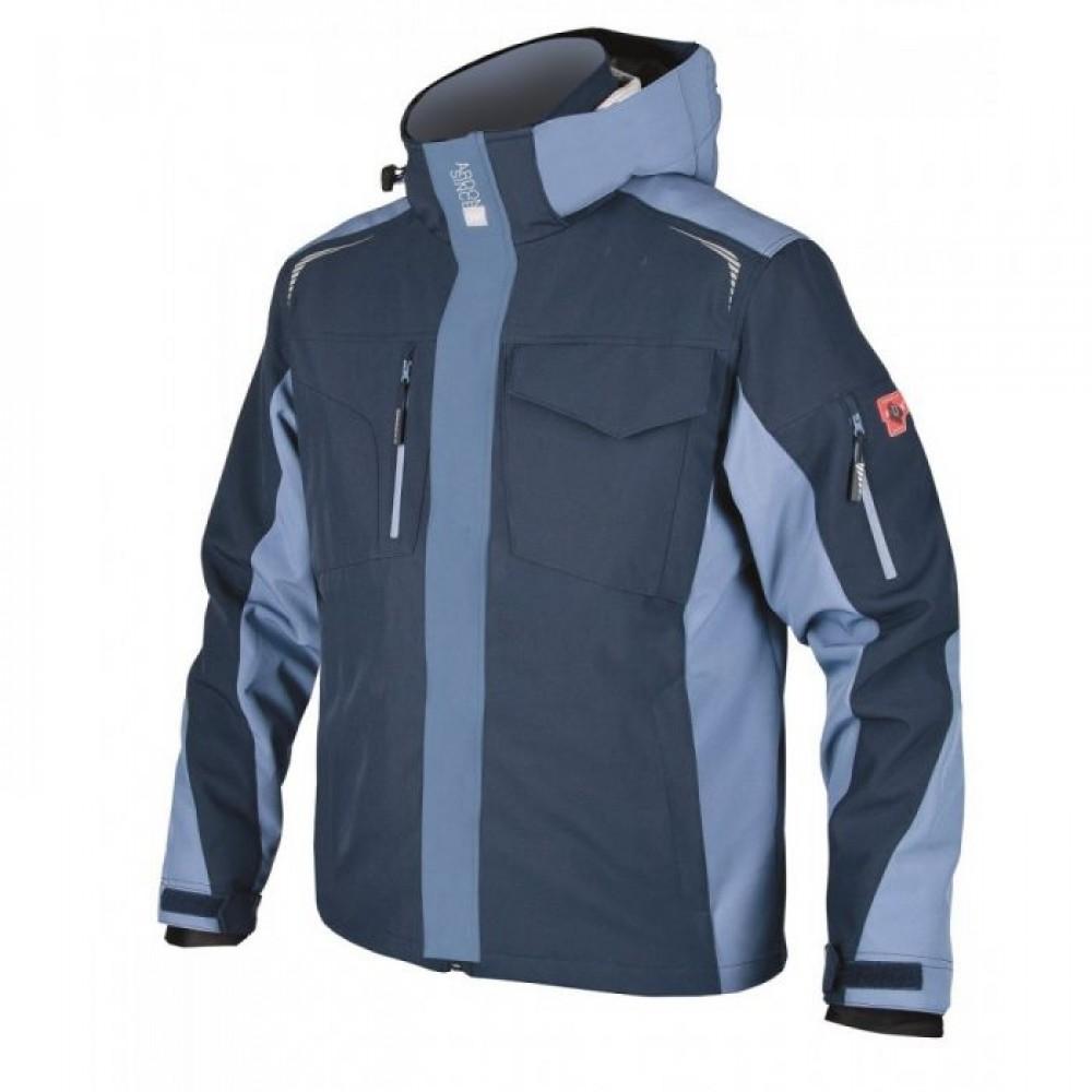 Jacheta de lucru ARDON R8ED Albastru