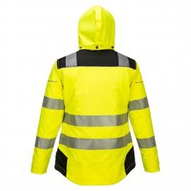 Jacheta de protectie reflectorizanta dama Hi Vis Portwest PW382