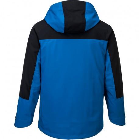 Jacheta de protectie Portwest Shell Jacket X3 bicolora S602