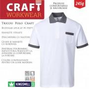 Tricou de lucru polo PORTWEST Craft KS51