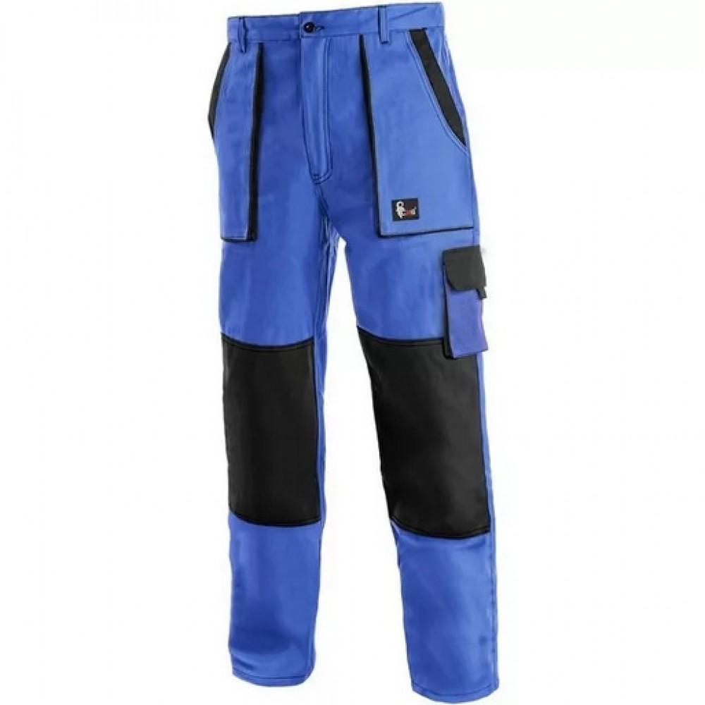 Pantaloni profesionali de lucru clasici Canis Safety Josef