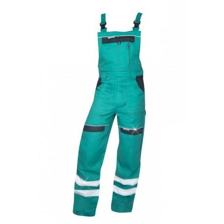Pantaloni de lucru cu pieptar ARDON Cool Trend