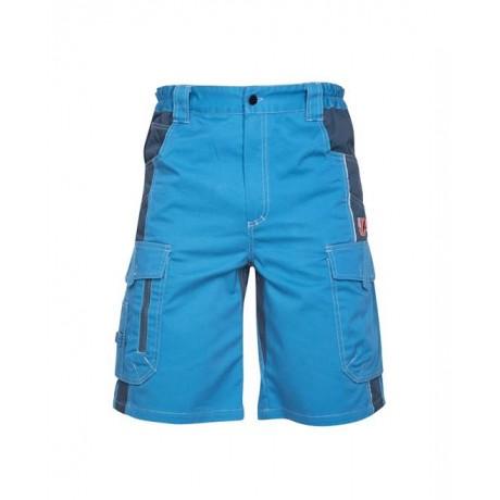 Pantaloni de lucru scurti Ardon Vision 04 albastru