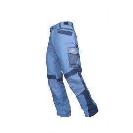 Pantaloni de protectie profesionali cordura Ardon R8ED bleu