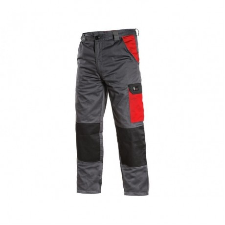 Pantaloni profesionali de protectie standard Canis Safety Cefeus