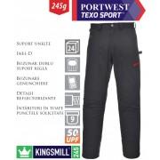 Pantaloni de lucru profesionali PORTWEST Danube TX61