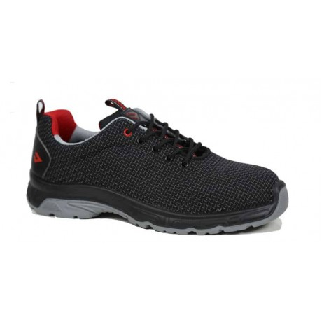 Pantofi de protectie BICAP RAPTOR S3 SRC cu bombeu si lamela antiperforatie