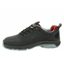 Pantofi de protectie cu bombeu compozit Bicap Raptor S3