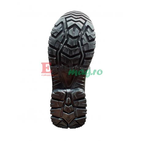 Bocanci de protectie cu bombeu compozit si lamela Sixton Peak Corvara S3