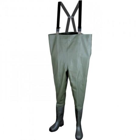 Cizme pantaloni ARDON Chest Waders Verde