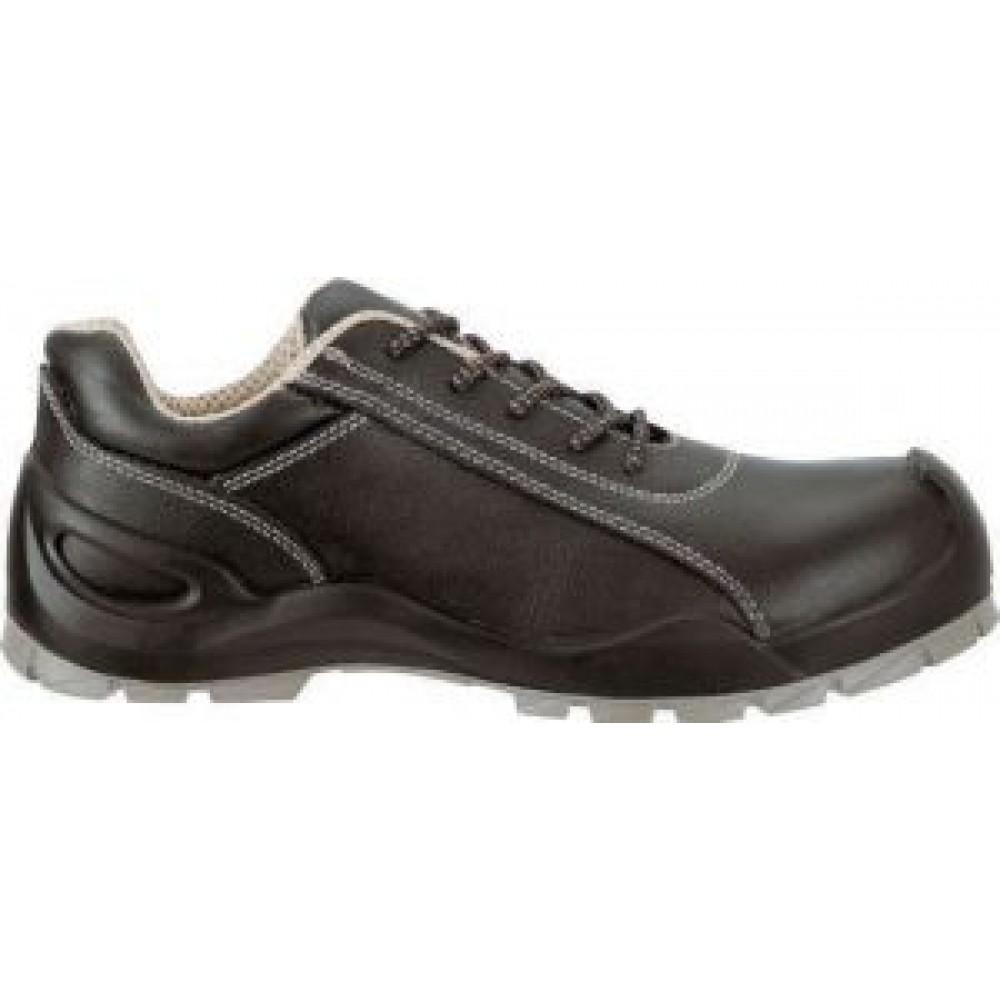 Pantofi de protectie ENFYS S3 cu bombeu compozit si lamela antiperforatie
