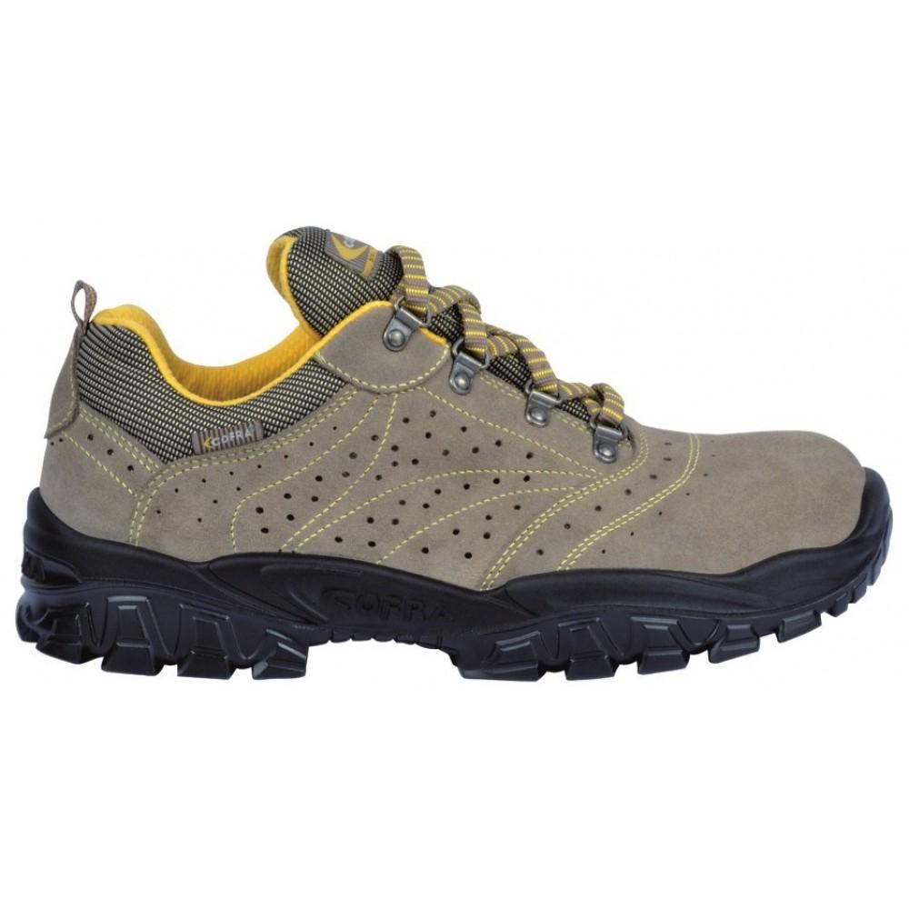 Pantofi de protectie Cofra NEW-NILO S1P
