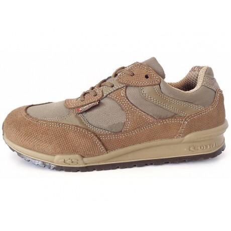 Pantofi de protectie fara bombeu Cofra Slavin O1 SRC
