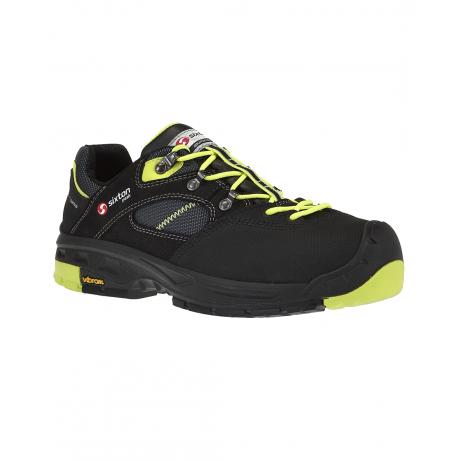Pantofi de protectie cu bombeu din aluminiu Sixton Peak Ortles S3