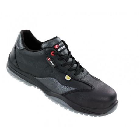 Pantofi de protectie cu bombeu si lamela antiperforatie Sixton Peak Blues
