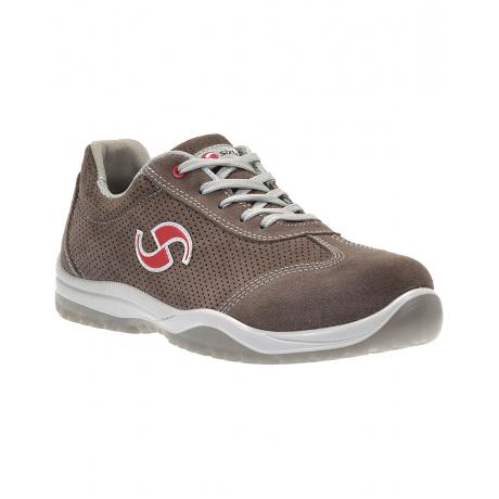 Pantofi de protectie cu bombeu din aluminiu Sixton Peak Dance S1P