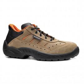 Pantofi de protectie cu bombeu metalic Base Paddington S1P SRC