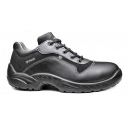 Pantofi de protectie cu bombeu metalic Base Etoile S3