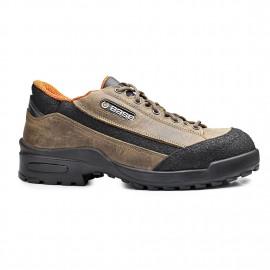 Pantofi de protectie cu bombeu metalic Base Jagger S3 SRC