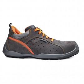 Pantofi de protectie cu bombeu nonmetalic SlimCap Base Climb S1P SRC