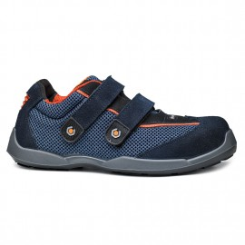 Pantofi de protectie cu bombeu nonmetalic SlimCap Base Swim S1P SRC