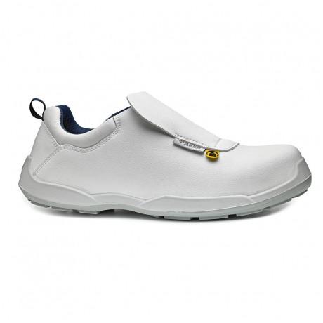 Pantofi de protectie cu bombeu nonmetalic SlimCap Base Bob S3 ESD SRC