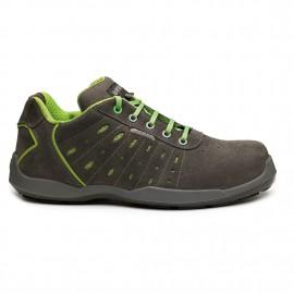 Pantofi de protectie cu bombeu nonmetalic SlimCap Base Ace S1P SRC