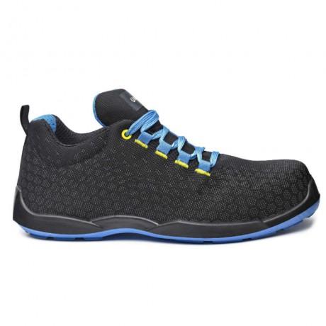 Pantofi de protectie cu bombeu non-metalic Slimcap Base Marathon