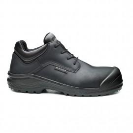 Pantofi de protectie cu bombeu nonmetalic SlimCap Base B-Browny S3 SRC
