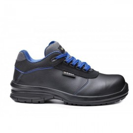 Pantofi de protectie cu bombeu non-metalic Slimcap Base Izar S3