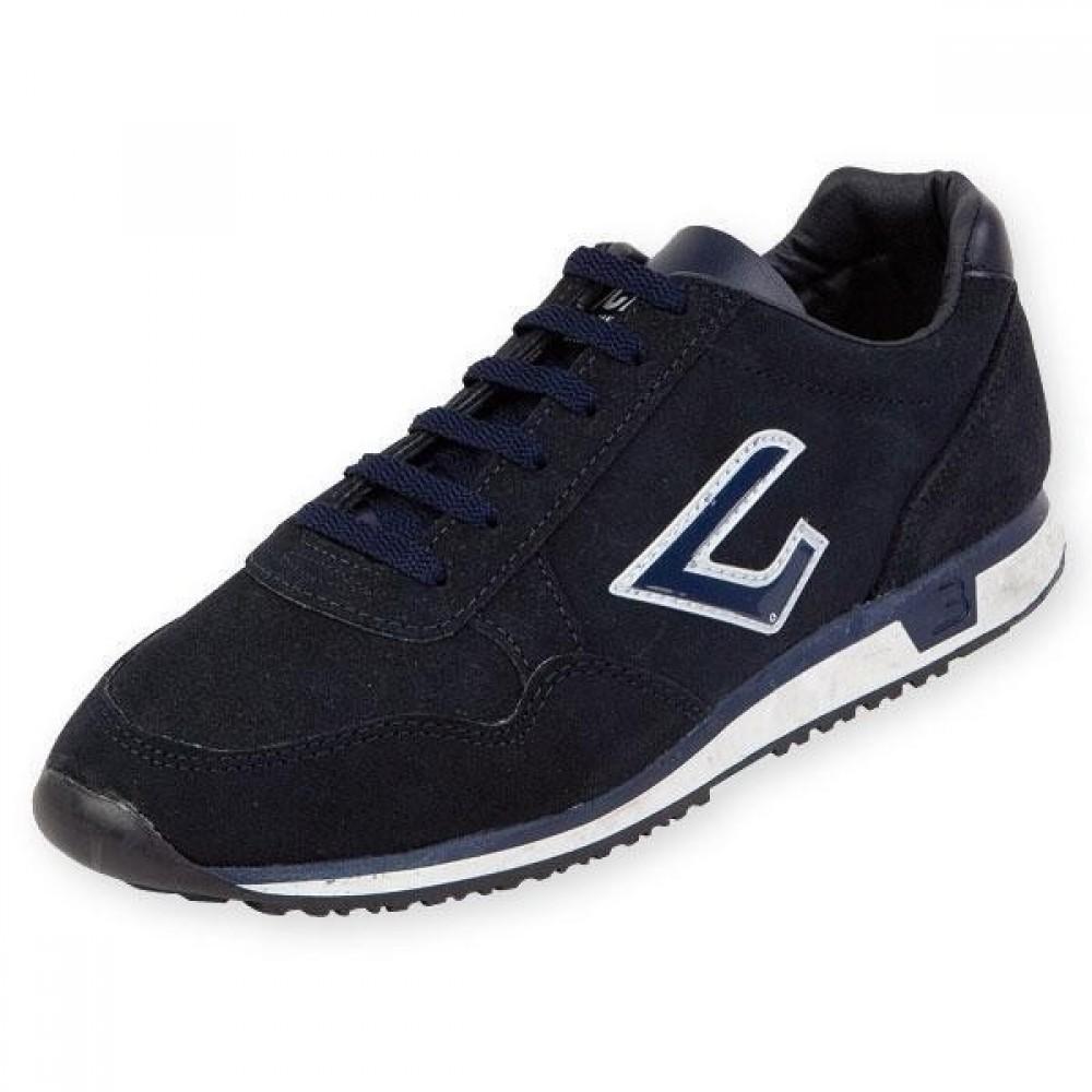 Pantofi protectie tip sport Bicap Blu/Marrone