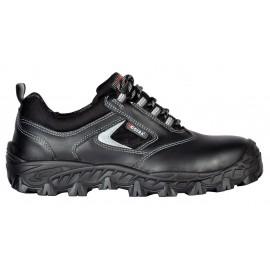 Pantofi de protecţie cu bombeu Cofra ORCADI S3 SRC