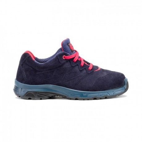 Pantofi de protectie fara bombeu Cofra HOCKENHEIM O2 SRC