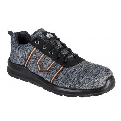Pantofi de protectie cu bombeu fibra de sticla Portwest Argen S3 FC25